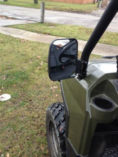 7 Best Polaris RZR XP 1000 Rear View Mirrors images in 2018