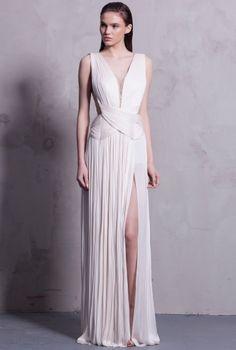 Maria Lucia Hohan Selena dress