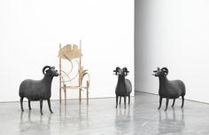 Les Lalanne: Retrospective at Paul Kasmin Gallery  http://artlifemagazine.com/art-exhibitions/les-lalanne-retrospective-paul-kasmin-gallery.htm#