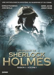 Regarde Le Film Les rivaux de Sherlock Holmes Saison 1 Vf [Complet]  Sur: http://streamingvk.ch/rivaux-de-sherlock-holmes-saison-1-vf-complet-en-streaming-vk.html
