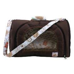 Bolsa-de-Transporte-Marrom-Vintage-Tam-G-Bagdog-Principal