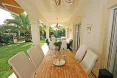 Villa for Sale in Los Naranjos Golf, Costa del Sol. Click on image for more pics.