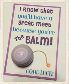 INSTANT DOWNLOAD Gymnastics Meet Good Luck Lip by sugarnspicebow