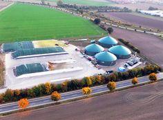 Pregon Agropecuario :: EN ARGENTINA HAY ENTRE 60 Y 80 PLANTAS DE BIOGÁS EN FUNCIONAMIENTO - Energía - Biogas y Bioelectrícidad