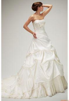 Vestidos de noiva Lisa Donetti 70070 2013