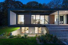 Villa R, en Dinamarca