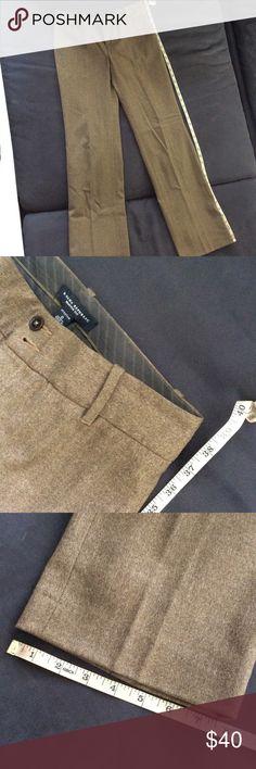 Dress pants Check photos for measurements Banana Republic Pants Straight Leg