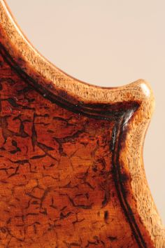 Christian Bayon - Luthier - Construction