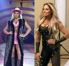 ★ WWE Diva - Trish Stratus [2000-2006] ★ 7x Women's Champion ★ Diva of the Decade ★ 3x Babe of the Year ★ #WWE #Trish_Stratus #Stratusfaction