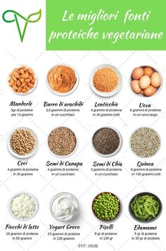 """Vegetarian protein: the 12 best vegetarian protein sources – Fit In Hub """"I am so bored! Healthy Meals For Two, Good Healthy Recipes, Healthy Life, Healthy Lunches, Healthy Protein, Best Vegetarian Protein Sources, Vegetarian Recipes, Diet Recipes, Cooking For Two"""