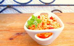 Electric PRESSURE COOKER SPANISH RICE:  Preheat cooker, add 1 Tbsp Oil & 1 Onion. Saute 5 min. Add 2 cups White Rice & saute 3 min. Add 1 can Tomatoes, 2 cups Water or Broth, 2 tsp Salt, 1/8 tsp Cayenne Pepper & 1 tsp Oregano Leaves.  Secure lid & set to cook on high 5 min. Let pressure release naturally.