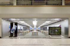 Apple Store - Santa Rosa Plaza