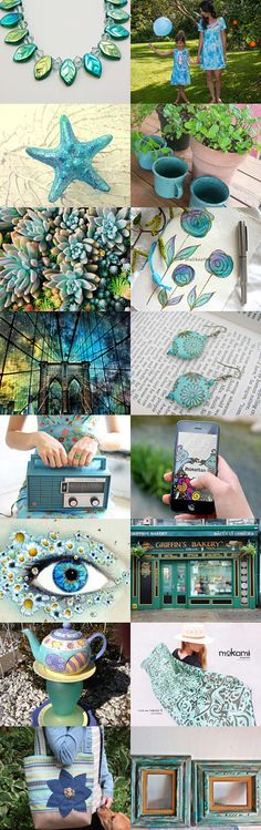 Wednesday's Unique Finds ! by riagr on Etsy--Pinned+with+TreasuryPin.com