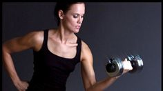 7 reasons why women should lift heavy weights