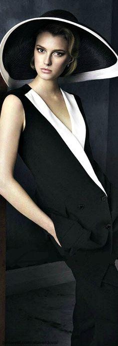 Elessay S/S 2014 womens fashion, womens style, fashion style