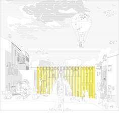 Margine · Follow the yellow
