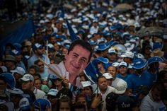 Distaste for Honduran Leaders Who Linger Fuels Distrust in Election