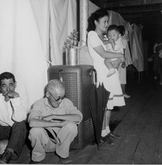 How the Photography of Dorothea Lange and Ansel Adams Told the Story of Japanese American Internment