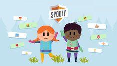 Lastenpeli Spoofy on viihdyttävä tietopaketti kyberturvallisuudesta Rosa Parks, Ipad, Family Guy, Fictional Characters, Fantasy Characters, Griffins