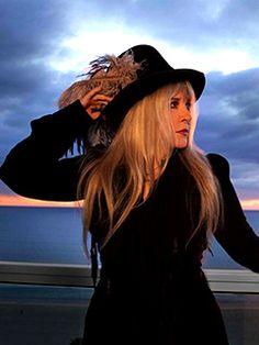 Stevie Nicks | HAT TRICK Stevie Nicks's latest album is In Your Dreams