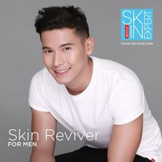 Enchong Dee for Never Too Old, Facial Treatment, Face And Body, Routine, Bench, Skin Care, Instagram, Skincare Routine, Skins Uk