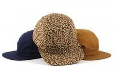 DQM Caps