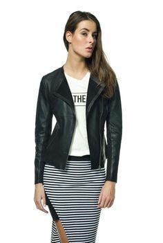 Selected Femme Blazer SFLILLIE Black