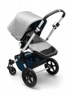 Bugaboo Cameleon3 Elements - Special Edition