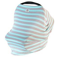 Cool Beans Baby Stretchy Car Seat Canopy - 5 in 1 Multi-u... https://www.amazon.com/dp/B01ERYSRM2/ref=cm_sw_r_pi_dp_YLCAxb0Q9AAQ5
