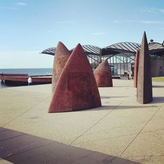 #geelongwaterfront a beautiful #autumn day in #geelong #australia by toby.cooper.965 http://ift.tt/1JtS0vo