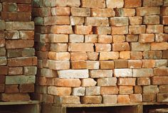 Bricks Building supplies