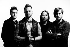 Tour Bullet for My Valentine