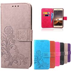 Brand PU Leather Back Cover Flip Case for Xiaomi Redmi 3 Pro Stand Wallet Style Phone Case for Xiaomi Redmi 3S Silicone