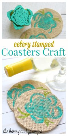 This easy Mother's Day craft for kids makes the perfect homemade gift idea.