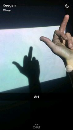 My partners opinion on art.