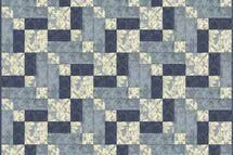baby quilt pattern - Janet Wickell