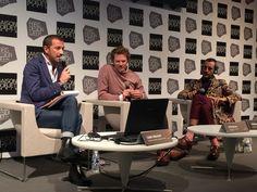 The main onferences and lectures at Maison&Objet | Paris Design Agenda #parisdesignagenda