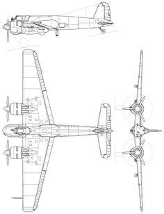 Henschel hs-129B.svg