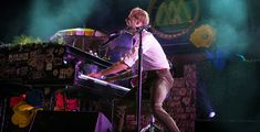 Andrew McMahon In The Wilderness, Flor and Grizfolk at Fillmore Denver