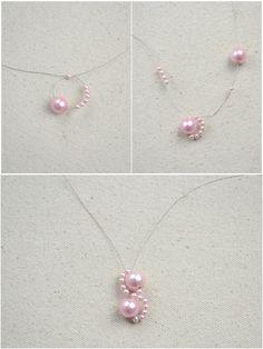 Braccialetti fai da te con artigianato Braccialetto di perline-ondulate per bambini - Pandahall.com