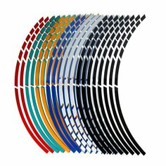 Driving Safety, Rims For Cars, Motorcycle Wheels, Bike Wheel, Car Decals, Tape, Stickers, Ebay, Bicycle Wheel