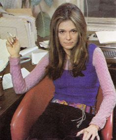 What Gloria Steinem Means to Me