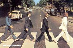 Grandes discos de la historia: Abbey Road - The Beatles (1969)