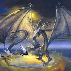 Dragon Wallpaper and Background Image Dragon Heart, Blue Dragon, Dragon 2, Fantasy Creatures, Mythical Creatures, Breathing Fire, Puff The Magic Dragon, Dragon Tales, Year Of The Dragon
