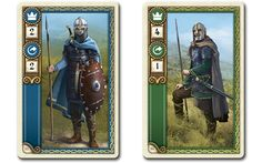 The English Housecarl and Thegn Movement Cards. All Themes, Dark Ages, Tabletop Games, Paper Toys, Design Reference, Goblin, Pagan, Card Games, Vikings