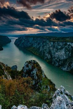 Đerdap Serbian, Places To Travel, Mystic, River, Amazing, Nature, Photography, Outdoor, Beautiful