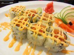 Spicy Tuna Roll by Sino 1 Chinese & Sushi in Orlando, FL