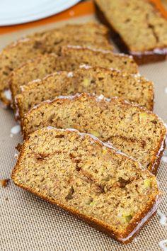 Cinnamon Swirl Banana Bread by Sallys Baking Addiction