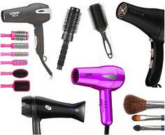 The Best Hair Dryers based on accumulated data ▶ http://crowdbest.com/hair-dryers