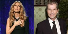 Celine Dion's Brother Daniel Has Died of Cancer, Two Days After Her Husband's Passing  - TownandCountryMag.com